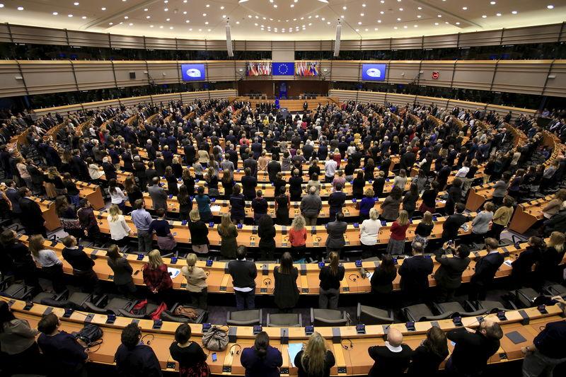Attentats : Paris obtient le soutien de l'Union européenne