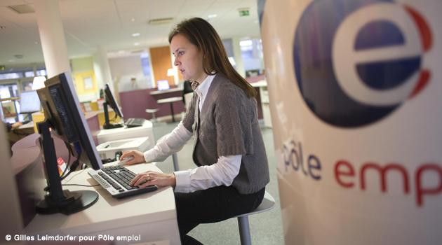 Chômage : En Bourgogne, les demandes d'emploi en rebondi en fin novembre