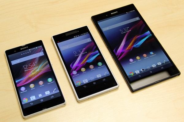 Sony Xperia Z5 Ultra : Il s'agit de la vraie phablette de Sony