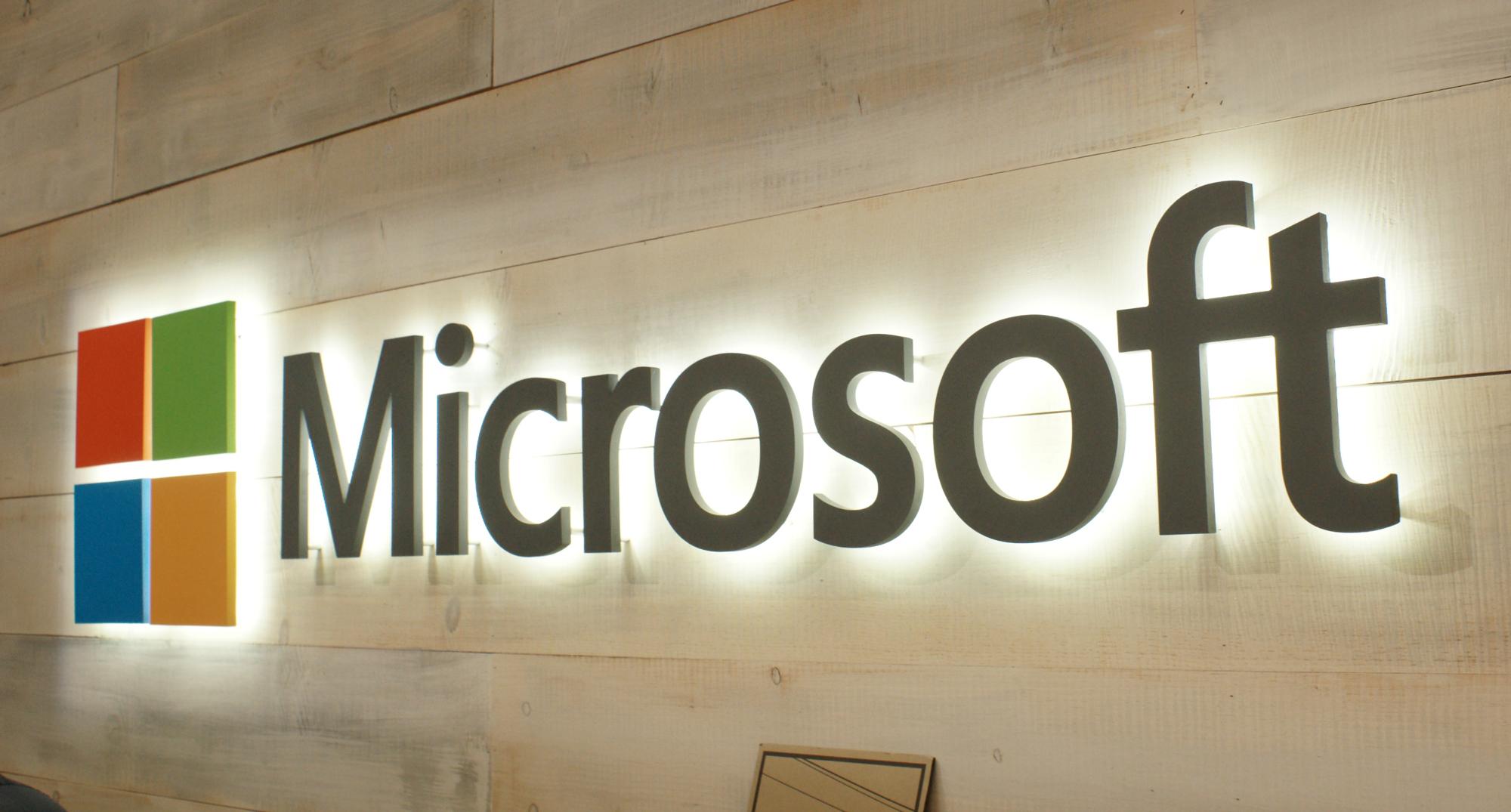 Microsoft : l'insécurité représente un sérieux problème pour les services cloud