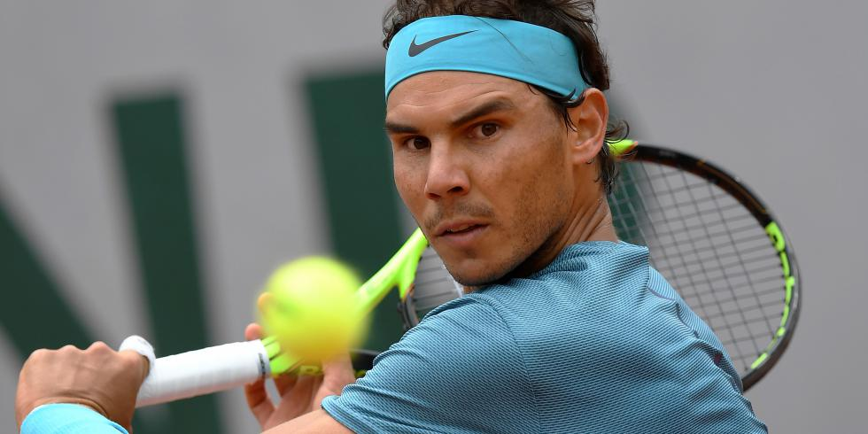 Rafael Nadal très en forme a battu Andrey Kuznetsov
