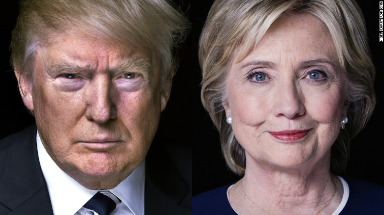 Hillary Clinton VS Donald Trump : le débat le plus virulent