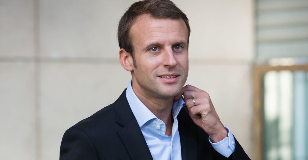 Emmanuel Macron dévoile la structure de son mouvement politique