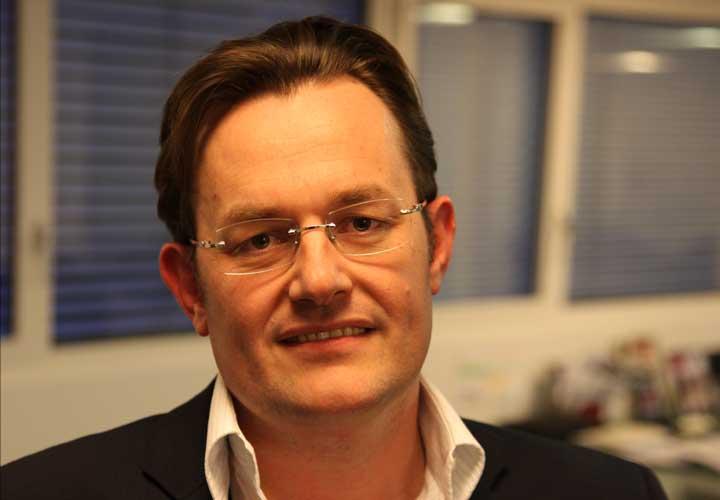 Raphael Grandjean quitte sa famille politique