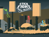 Stick fight ou comment se battre à main nue sur mobile